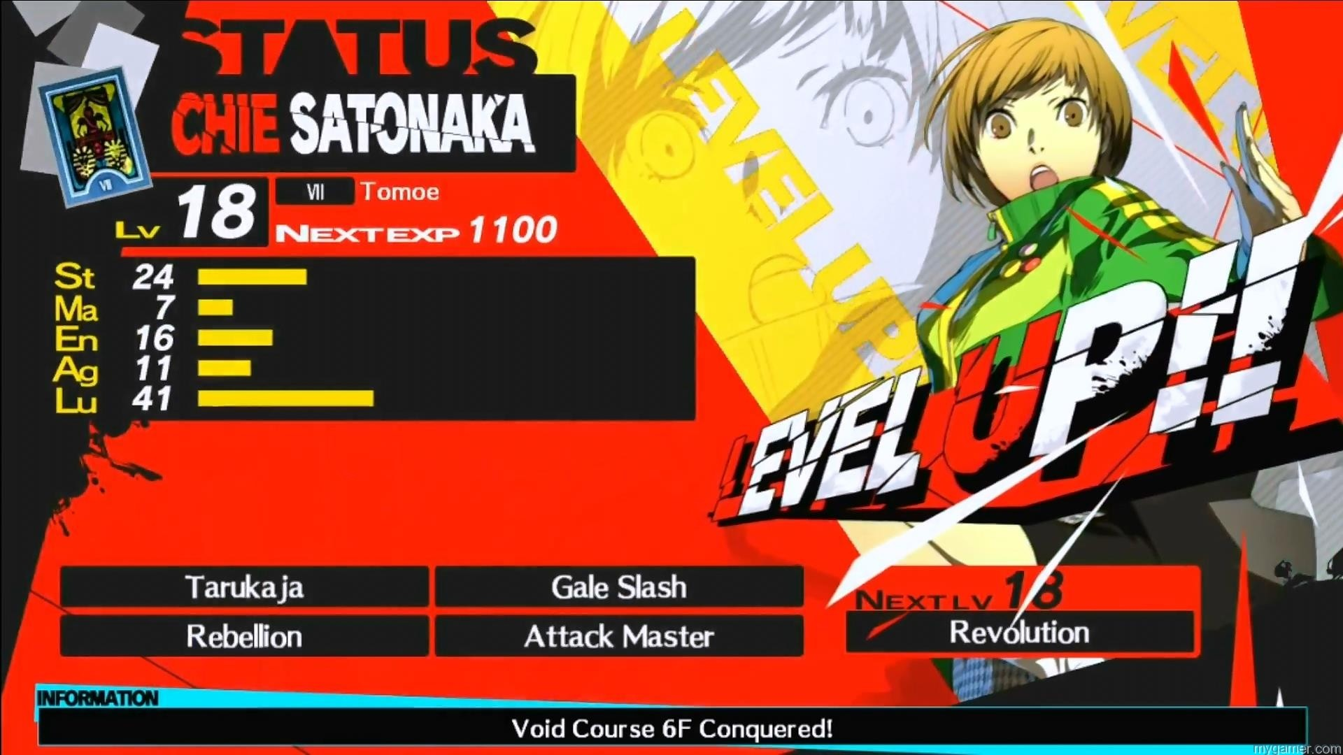 Mygamer Streaming Cast Awesome Blast! Persona 4: Arena Ultimax! Mygamer Streaming Cast Awesome Blast! Persona 4: Arena Ultimax! chielevel
