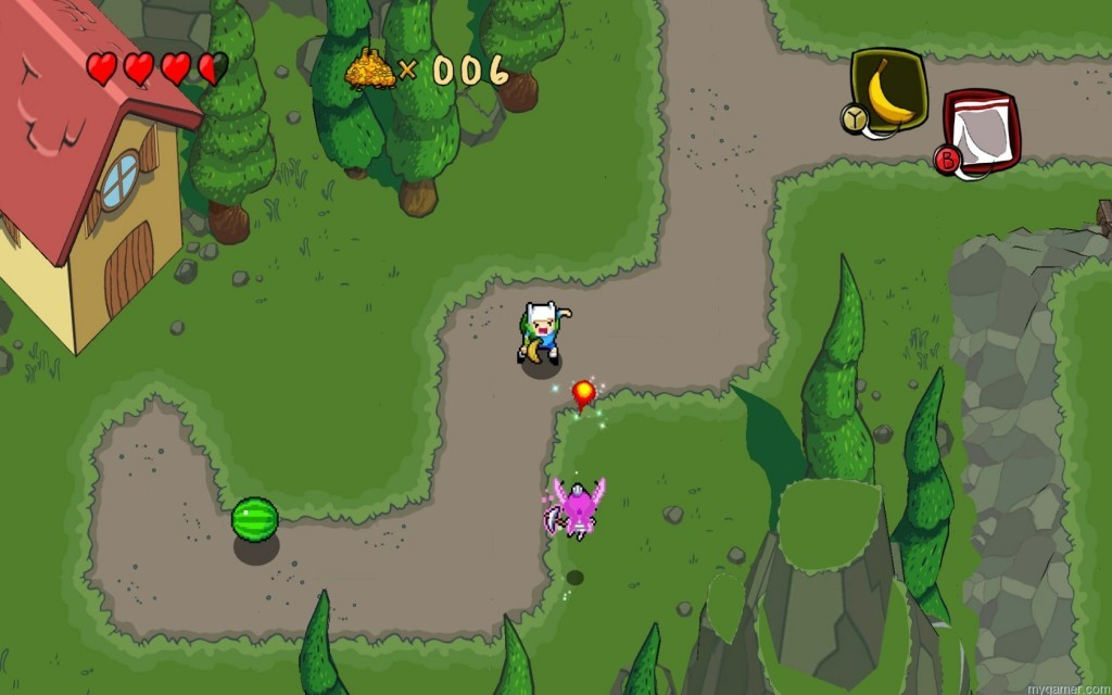 Adventure Time Adventure Time: The Secret of the Nameless Kingdom Launches on PS TV Nov 18 Adventure Time: The Secret of the Nameless Kingdom Launches on PS TV Nov 18 Adventure Time 1024x640