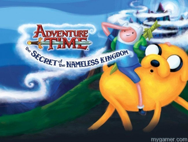 Adventure Time: The Secret of the Nameless Kingdom Launches on PS TV Nov 18 Adventure Time: The Secret of the Nameless Kingdom Launches on PS TV Nov 18 Adventure Time The Secret of the Nameless Kingdom 3DS 650x492