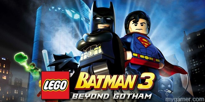 See How the Devs of Lego Batman 3 Made the Game See How the Devs of Lego Batman 3 Made the Game Lego Batman 3