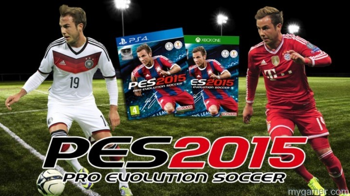 Here is PES 2015's Full List of Club and National Licenses and Day One Update Details Here is PES 2015's Full List of Club and National Licenses and Day One Update Details PES 2015