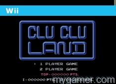 clucluland_wii Club Nintendo November 2014 Summary Club Nintendo November 2014 Summary clucluland wii