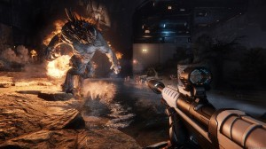 Evolve Gameplay Evolve Preview Evolve Preview Evolve Gameplay 300x168