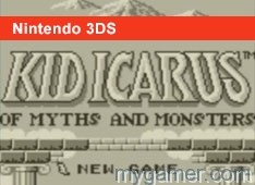 Kid Icarus GB Club Nintendo December 2014 Summary Club Nintendo December 2014 Summary Kid Icarus GB