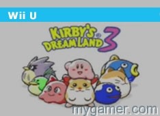 Kirby Dreamland 3 Club Nintendo December 2014 Summary Club Nintendo December 2014 Summary Kirby Dreamland 3