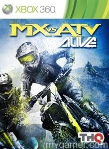 MX ATV Alive