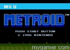 Metroid NES Club Nintendo December 2014 Summary Club Nintendo December 2014 Summary Metroid NES