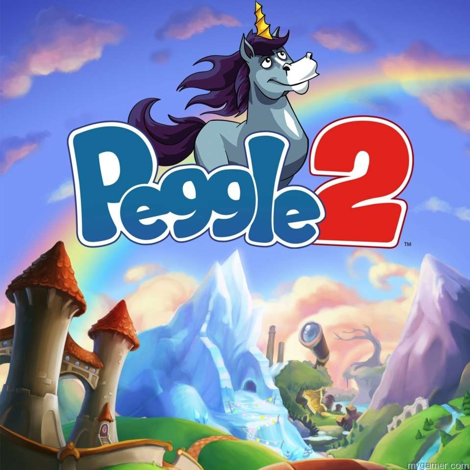 This Week's Xbox Live Deals With Gold This Week's Xbox Live Deals With Gold Peggle 2