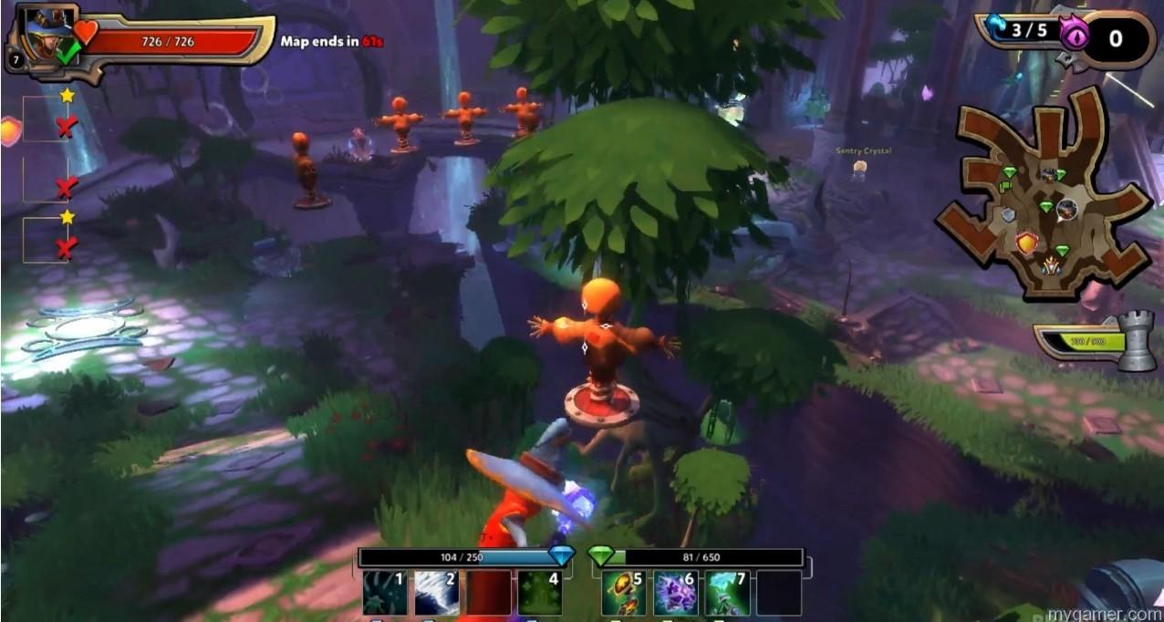 Mygamer Video Cast Co-op Blast! Dungeon Defenders II Mygamer Video Cast Co-op Blast! Dungeon Defenders II dungeondefender
