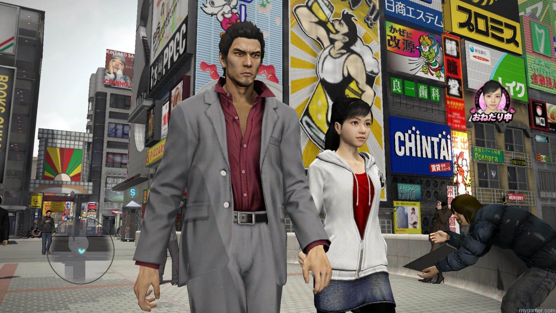 Yakuza 5 Coming Stateside Yakuza 5 Coming Stateside yakuza 5 1