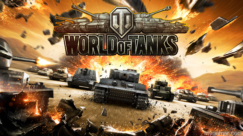 Free-To-Play World of Tanks Coming to Xbox One With 360 Cross-Play Free-To-Play World of Tanks Coming to Xbox One With 360 Cross-Play 13