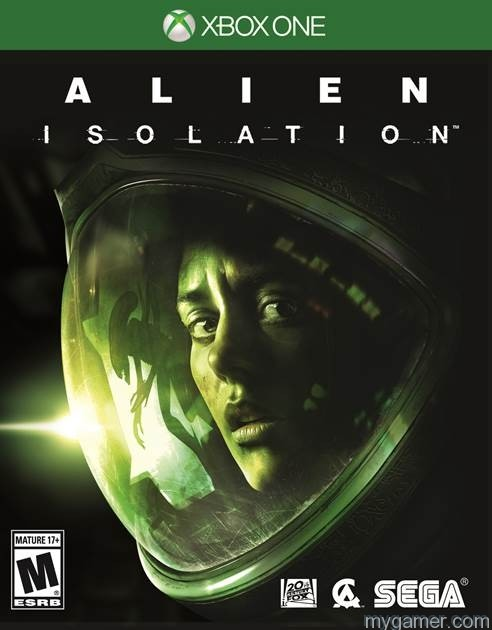 Alien: Isolation Lost Contact DLC Adds Salvage Challenge Alien: Isolation Lost Contact DLC Adds Salvage Challenge AlienIsolationBox
