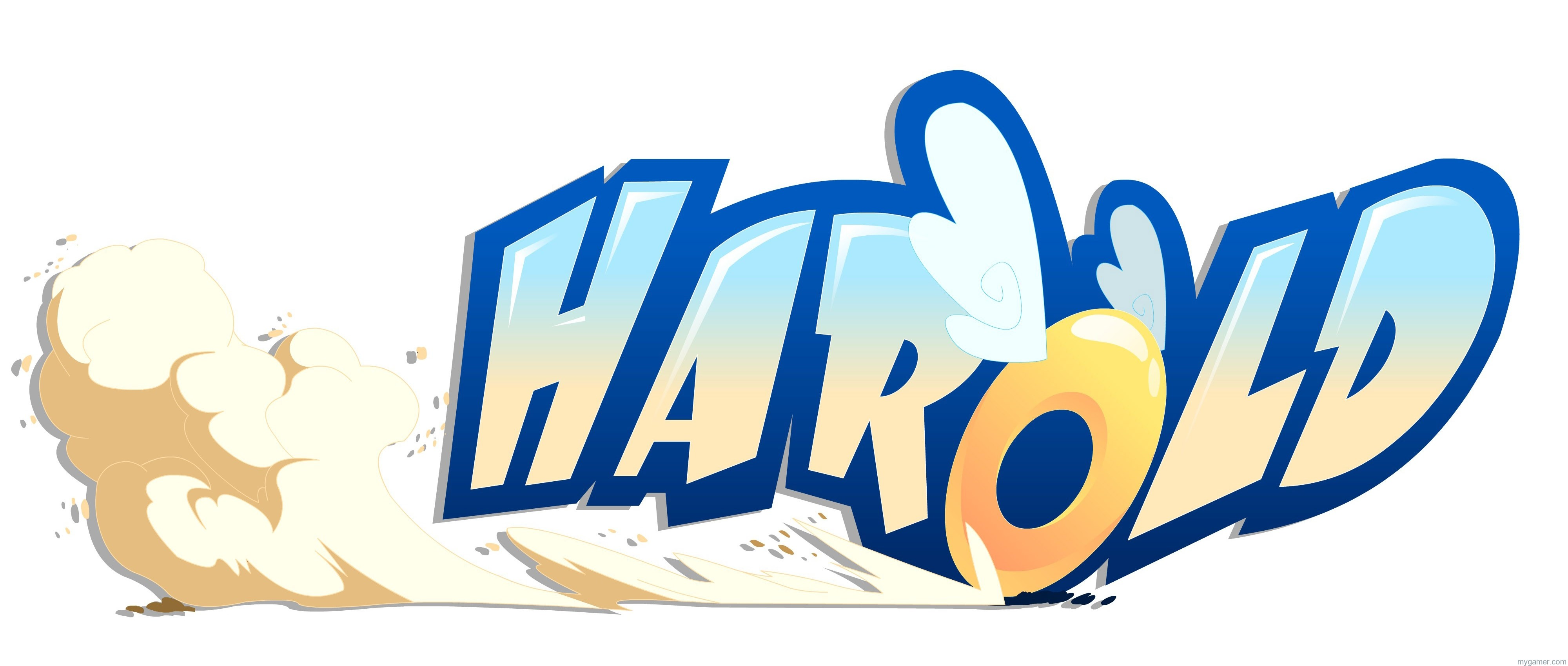 Platform Racer Harold Now Available via Steam Platform Racer Harold Now Available via Steam Harold logo