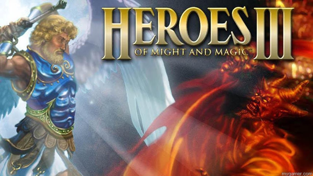 Heroes of Might and Magic III HD PC Review with Live Stream Heroes of Might and Magic III HD PC Review with Live Stream Heroes of Might and Magic III HD Banner