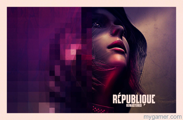 Republique Coming to PC Republique Coming to PC Republique
