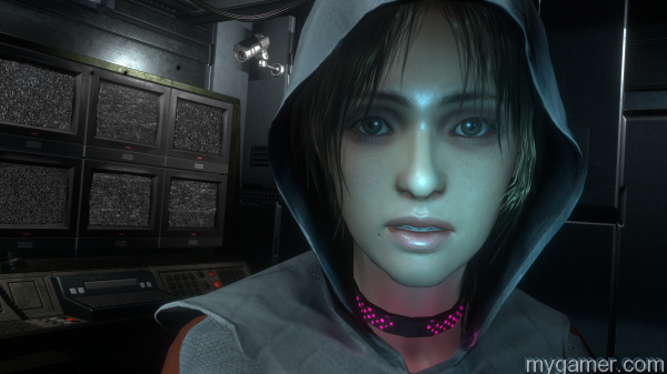 RepubliqueFace Republique Coming to PC Republique Coming to PC RepubliqueFace