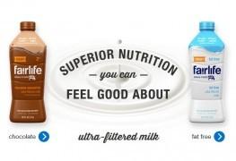 Gamer's Gullet – Fairlife Milk Review Gamer's Gullet – Fairlife Milk Review Fairlife Banner 263x180
