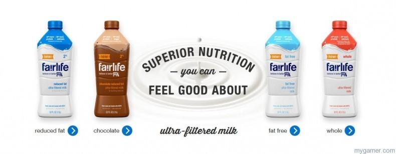 Gamer's Gullet – Fairlife Milk Review Gamer's Gullet – Fairlife Milk Review Fairlife Banner 790x308