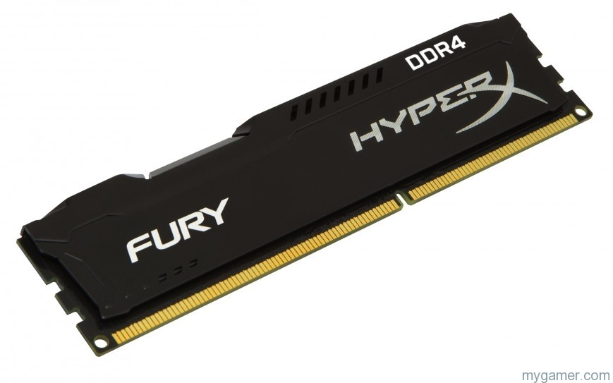 HyperX Releases FURY DDR4 Memory; Adds High-capacity Predator DDR4 Kits HyperX Releases FURY DDR4 Memory; Adds High-capacity Predator DDR4 Kits HyperX Fury DDR4