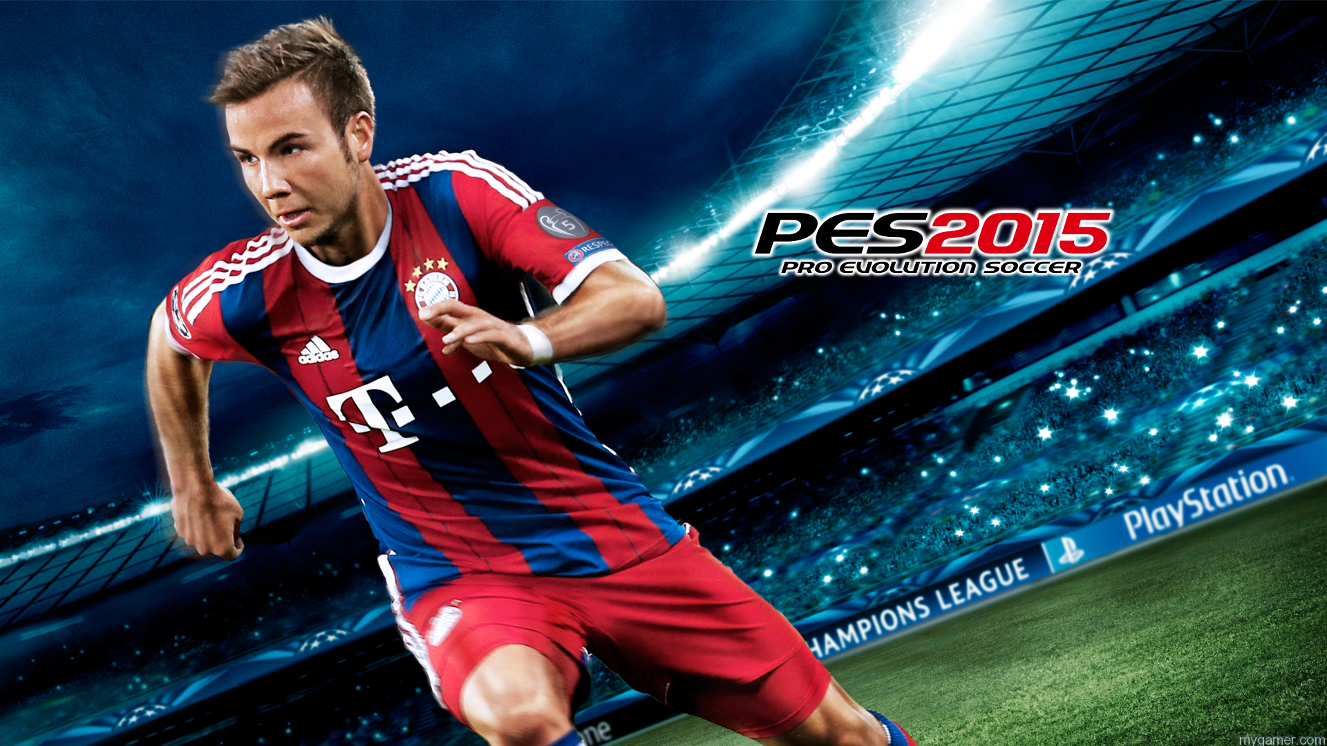 Konami Drops the Price of PES 2015 Konami Drops the Price of PES 2015 PES2015