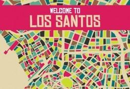 GTA V Los Santos Los Santos Pre-Order Welcome To Los Santos Album Now Available to Pre-Order lossantos 263x180