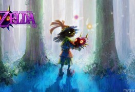 The Legend of Zelda Majora's Mask 3D (3DS) Review The Legend of Zelda Majora's Mask 3D (3DS) Review majoras mask 3d 263x180