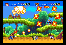 More Genesis 3D Remasterings Coming to 3DS this Summer More Genesis 3D Remasterings Coming to 3DS this Summer 3D Gunstar Heroes Screen 1429026906 263x180