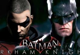 New Batman: Arkham Knight Trailer Shows Allies Robin, Nightwing and Catwoman New Batman: Arkham Knight Trailer Shows Allies Robin, Nightwing and Catwoman Batman Robin Arkham Knight 263x180