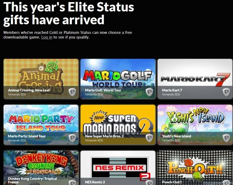Club Nintendo Elite Status Gifts 2015 Announced - All Digital No Physical Club Nintendo Elite Status Gifts 2015 Announced – All Digital No Physical Club Nintendo Final 20156 790x628