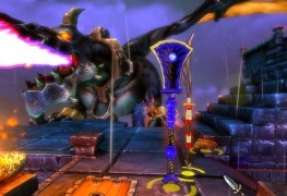 Dungeon Defenders II Gets Patched With Dragons Dungeon Defenders II Gets Patched With Dragons Dungeon Defender II Dragon 263x180