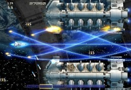 PS2 Classic Gradius V Now Available on PSN PS2 Classic Gradius V Now Available on PSN Gradius V 263x180
