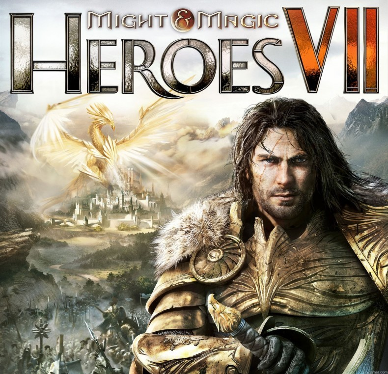 Might & Magic Heroes VII Will Have 3 Versions - All Include Closed Beta Might & Magic Heroes VII Will Have 3 Versions – All Include Closed Beta Might and Magic Heroes VII Cover Art 790x762