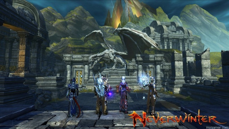 Neverwinter Now Available for Free on Xbox One for Gold Members, Temporarily Free for Silver Neverwinter Now Available for Free on Xbox One for Gold Members, Temporarily Free for Silver Neverwinter 790x444
