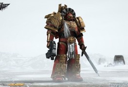 Warhammer 40,000: Regicide Goes Early Access May 5 Warhammer 40,000: Regicide Goes Early Access May 5 warhammer 40 000 regicide 263x180