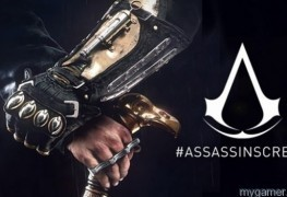Ubisoft Announces Assassin's Creed Syndicate Ubisoft Announces Assassin's Creed Syndicate Assassins Creed syndicate 752x440 600x351 263x180