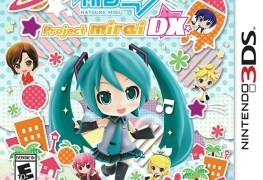 Hatsune Miku: Project Mirai DX Launches in September on 3DS Hatsune Miku: Project Mirai DX Launches in September on 3DS Hatsune Miku Project Mirai DX 263x180