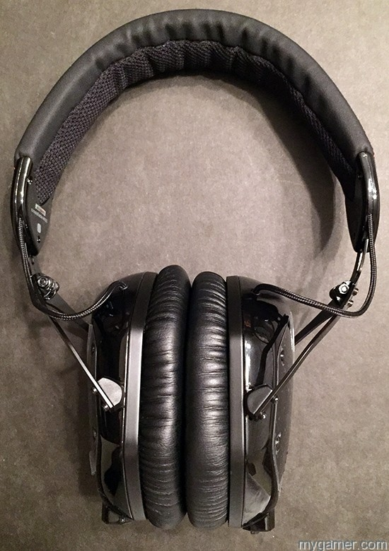 V-Mode M100 Headset V-Moda M-100 Headset Review V-Moda M-100 Headset Review V Mode M100 Headset