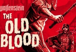 Wolfenstein: The Old Blood Now Available Wolfenstein: The Old Blood Now Available Wolfensteain Old Blood banner 263x180