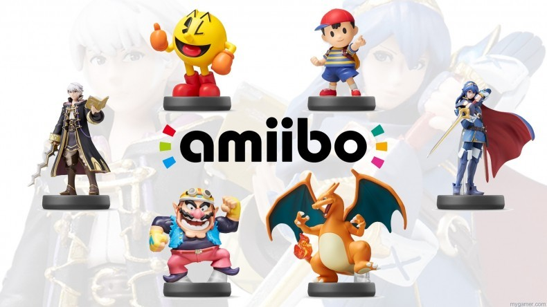 insider info - amiibo wave 4 launch quantities Insider Info – amiibo Wave 4 Launch Quantities amiibo Wave 4 790x444