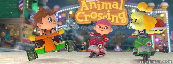 Vrrooommm! Mario Kart 8 DLC Pack 2 Review (Wii U) Mario Kart 8 DLC Pack 2 Review (Wii U) animal crossing mario kart 8 dlc