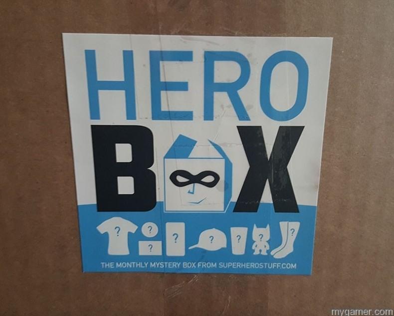 Hero Box Hero Box Hero Box April 2015 Review box 790x634