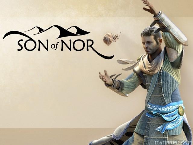 Son of Nor PC Review Son of Nor PC Review son of nor