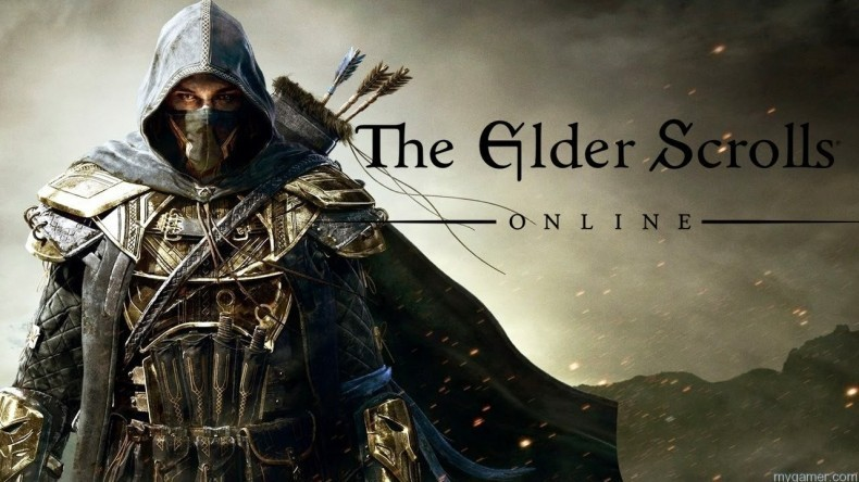 The Elder Scrolls Online Now Available on Xbox One and PS4 The Elder Scrolls Online Now Available on Xbox One and PS4 Elder Scrolls Online 790x444
