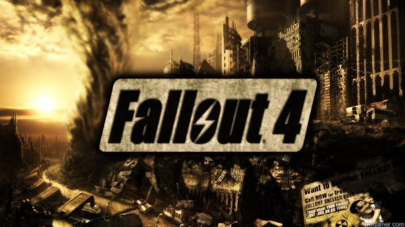 Fallout 4 Confirmed with Official Bethesda Trailer Fallout 4 Confirmed with Official Bethesda Trailer Fallout 4 790x444
