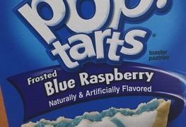 Gamer's Gullet – Blue Raspberry Pop-Tarts Gamer's Gullet – Blue Raspberry Pop-Tarts Review IMG 0982 263x180