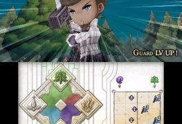 Atlus Releasing The Legend of Legacy to 3DS this Fall Atlus Releasing The Legend of Legacy on 3DS this Fall Legend of Legacy 6 263x180