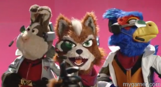 Nintendo E3 2015 Star Fox Muppets E3 2015 Nintendo Summary – Everything You Need To Know E3 2015 Nintendo Summary – Everything You Need To Know Nintendo E3 2015 Star Fox Muppets