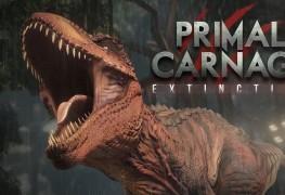 Primal Carnage: Extinction PC Review Primal Carnage: Extinction PC Review Primal Carnage 263x180