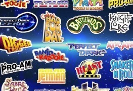 Rare Replay List of Game Revealed – Offers Tremendous Value Rare Replay List of Game Revealed – Offers Tremendous Value Rare Replay 263x180