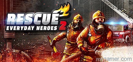 become a fire fighter in rescue 2: everyday heroes now available Become a Fire Fighter in Rescue 2: Everyday Heroes Now Available Rescue 2 FireFight